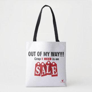 Bolsa Tote Excremento na venda (sexta-feira preta)