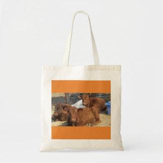 Bolsa Tote Família das vitelas