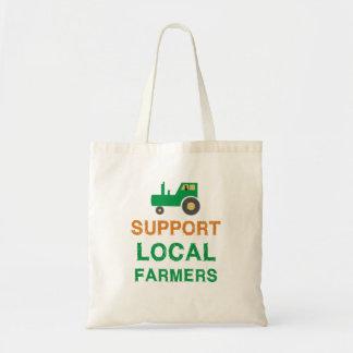Bolsa Tote Fazendeiros do Local do apoio