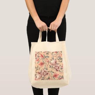 Bolsa Tote flores/2