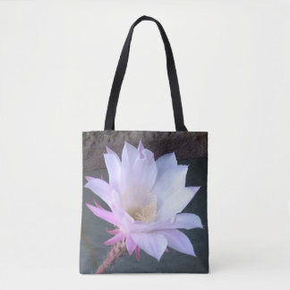 Bolsa Tote Flower power