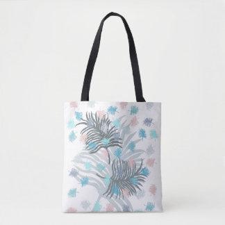Bolsa Tote Folha de palmeira