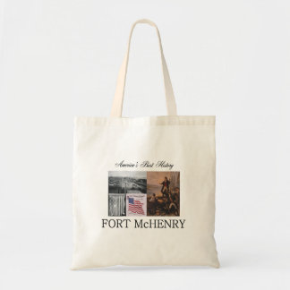 Bolsa Tote Forte McHenry de ABH