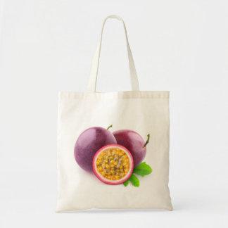 Bolsa Tote Frutas de paixão