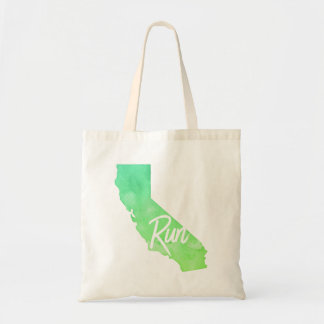 Bolsa Tote Funcione a sacola de Califórnia