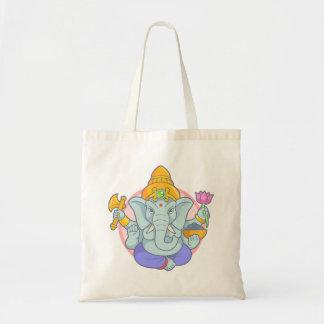 Bolsa Tote Ganesha