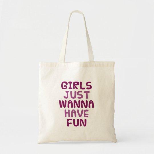 Bolsa Tote Girls