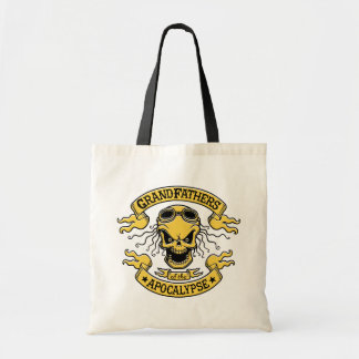 Bolsa Tote Gramps do apocalipse