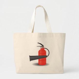Bolsa Tote Grande 90Fire Extinguisher_rasterized