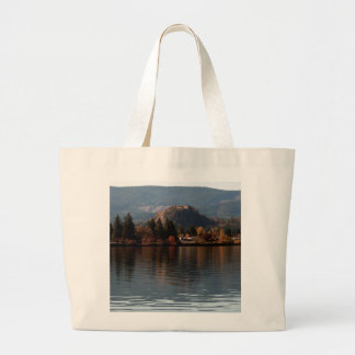 Bolsa Tote Grande A natureza da fotografia de Patterns4Nature