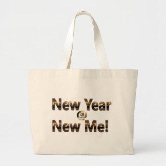 Bolsa Tote Grande Ano novo em novo MIM