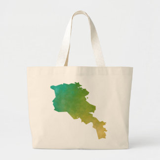 Bolsa Tote Grande Arménia