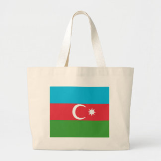 Bolsa Tote Grande Azerbaijao