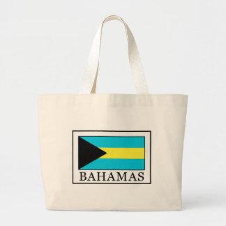 Bolsa Tote Grande Bahamas