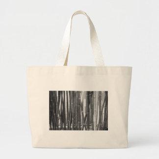 Bolsa Tote Grande Bambu