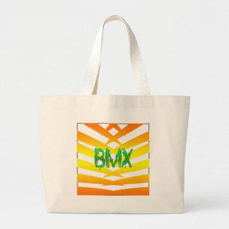 Bolsa Tote Grande Bmx