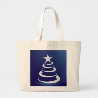 Bolsa Tote Grande Bolo do Natal