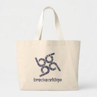 Bolsa Tote Grande Breckenridge