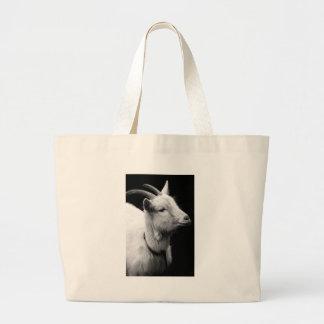 Bolsa Tote Grande cabra