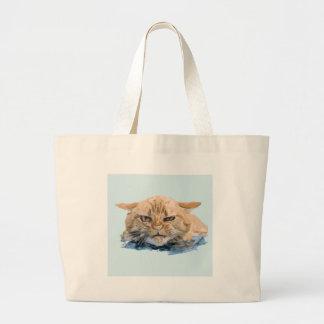 BOLSA TOTE GRANDE CAT 10