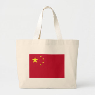 Bolsa Tote Grande China