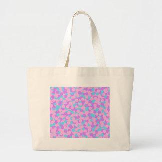 Bolsa Tote Grande Confetes do querido