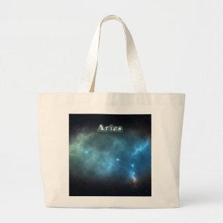 Bolsa Tote Grande Constelação do Aries