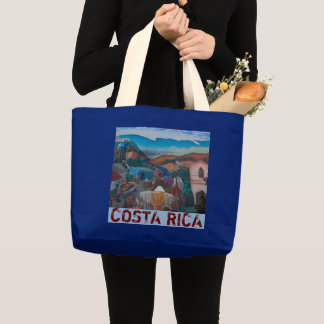 Bolsa Tote Grande Costa Rica