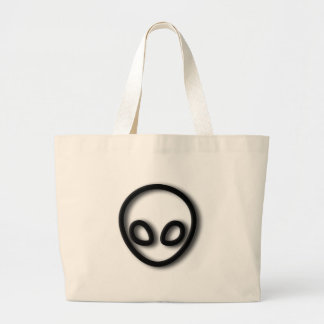 Bolsa Tote Grande Design estrangeiro das cinzas