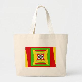Bolsa Tote Grande Design surpreendente bonito de Hakuna Matata