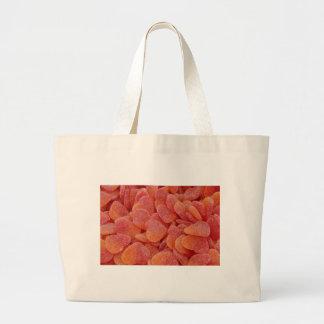 Bolsa Tote Grande doces coloridos