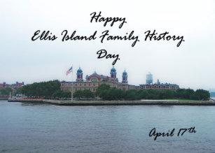2bd2631bb Bolsa Tote Grande Ellis Island antecedentes familiares dia o 17 de