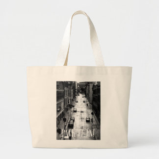 Bolsa Tote Grande Embale-o no saco, fotografia de Birmingham