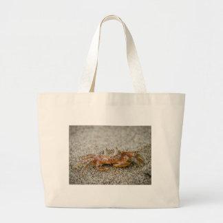 Bolsa Tote Grande Garras do caranguejo