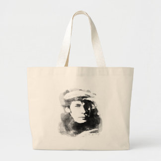 Bolsa Tote Grande Glenn Gould