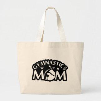 Bolsa Tote Grande Gymnastics_Mom