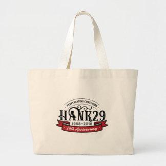Bolsa Tote Grande Hank29 'um bag mais grande