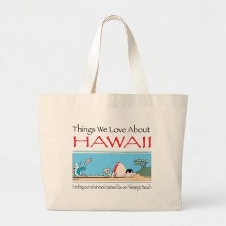 Bolsa Tote Grande Havaí por Harrop-T-b