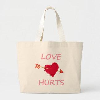 Bolsa Tote Grande hearts6
