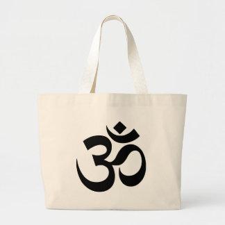Bolsa Tote Grande hindu3