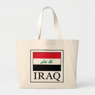 Bolsa Tote Grande Iraque