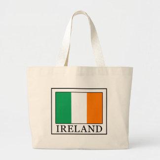 Bolsa Tote Grande Ireland