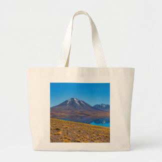 Bolsa Tote Grande Laguna Miscanti
