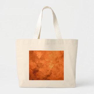 Bolsa Tote Grande Lâmpada de sal de rocha