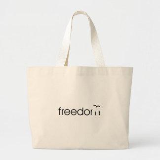 Bolsa Tote Grande Liberdade