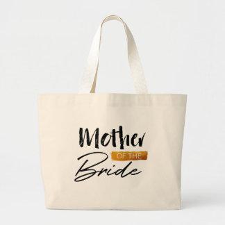 Bolsa Tote Grande Mãe da noiva