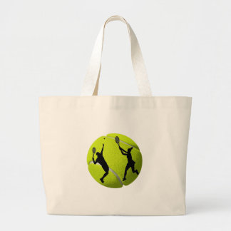 Bolsa Tote Grande Match Point