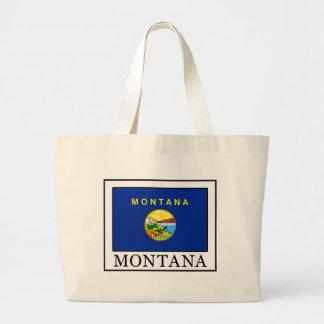 Bolsa Tote Grande Montana