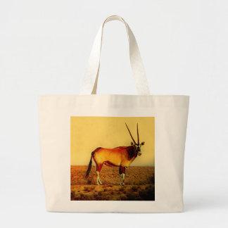 Bolsa Tote Grande Oryx