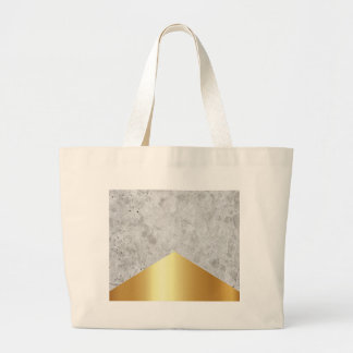 Bolsa Tote Grande Ouro concreto #372 da seta